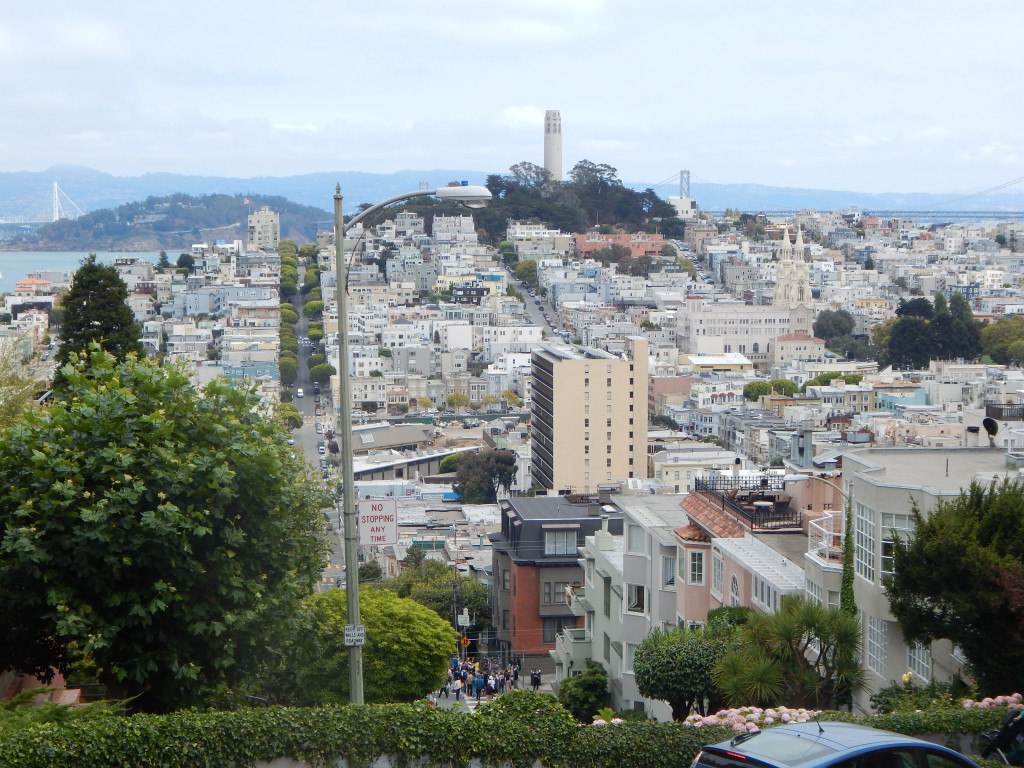 lombard street san francisco address